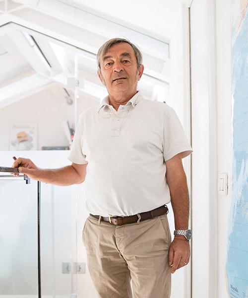 Francesco Spadaro Associati: progetti di architettura e rigenerazione urbana