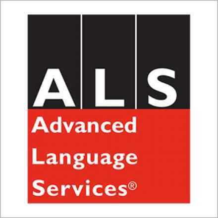 ALS, corsi per le aziende e servizi di traduzione e interpretariato