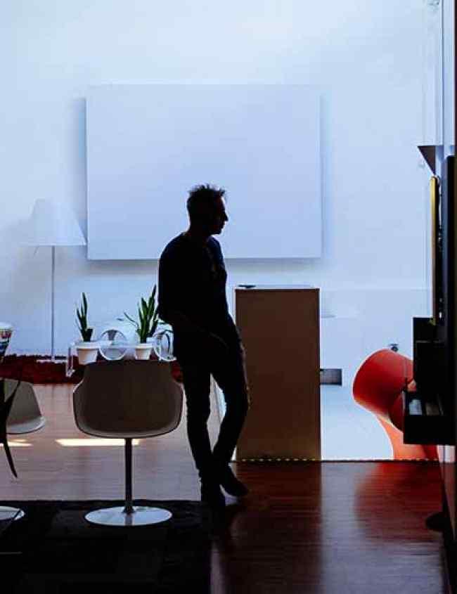 10 Watt Location per eventi Milano, Spazi per eventi aziendali, Conferenze stampa, Produzioni video, Servizi fotografici - Around Richard